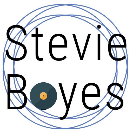 stevie boyes logo