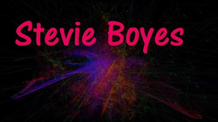 Stevie Boyes
